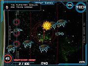 O.D.I.N.: Orbital Defense Industries Network لعبة
