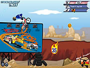 Play Trailblazin tricks Game