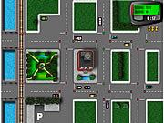 Road Crisis game
