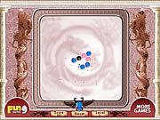 Dragon Balls game