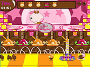Chocotory game