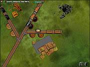 Chơi Railroad Shunting Puzzle miễn phí