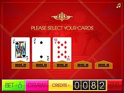 gra Video Poker