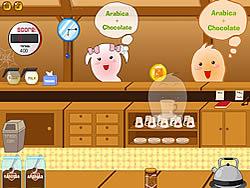 Night Shift Coffee game