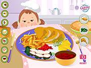 Turkey Day Platter game