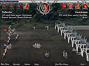 Warlords 2 - Rise of Demons game