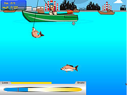 Fish Me Up game