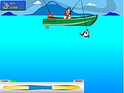 juego Fish Me Up