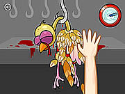 Cooking Mama - Mama Kills Animals game