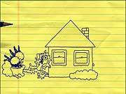 Vea dibujos animados gratis Pencilmation 4