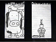 Watch free cartoon Pencilmation 7