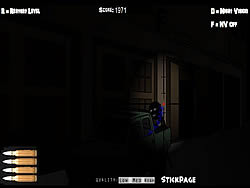 S.W.A.T 25 - Death From Afar game