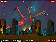 Flaming Zombooka 2 game