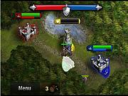 Jogar jogo grátis Castle Crusade