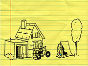 Watch free cartoon Pencilmation 11