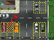 Play Parker Game
