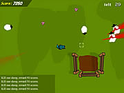 Play Sheep terminator Game
