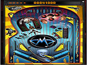 Play Megamind awesome pinball Game