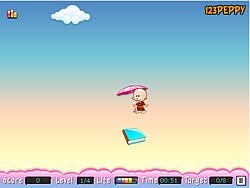 Floating School Kids game