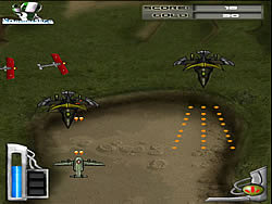 Stribog game