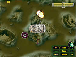 Flexi Combat game