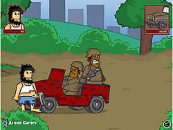 Hobo 4 Total War game
