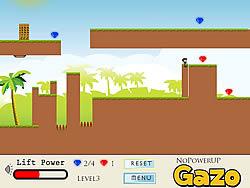 juego Gazo Earthlifter