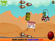 Spaceman 51 game