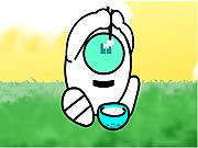 Vea dibujos animados gratis Chopsticks