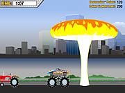 Monster Jam: Destruction game