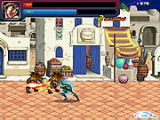 Play Fighter and warcraft Game