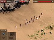 Desert Moon game