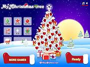 My Christmas Tree game