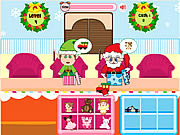 Play Uncle sams christmas factory Game
