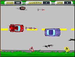 Road Rampage game