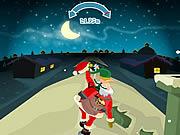 Elf'Quilibrium game