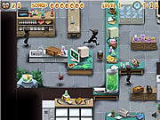 Play Critter escape Game