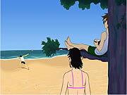 Watch free cartoon Pleasure Island 3