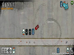 Jail Break Auto game