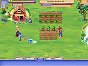 jeu Farm Craft 2