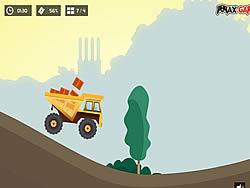 Max Dirt Truck  game