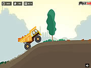Play Max dirt truck Game