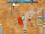 Play Joe vs armageddon vengeance Game