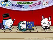 Watch free cartoon PandaDog
