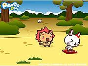 Watch free cartoon PandaDog Episode 2