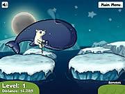 Polar Pogo game