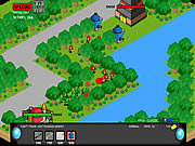 Strategy Defense 3.5 game