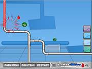 Mad Laboratory game