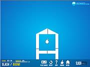 Slash Boom game