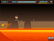 Play Magma mines Game